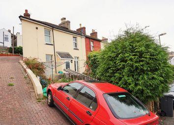 Thumbnail 3 bedroom terraced house for sale in Jubilee Terrace, Paignton