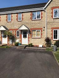 Thumbnail 2 bedroom terraced house to rent in Ffordd Ger Y Llyn, Tircoed Forest Village