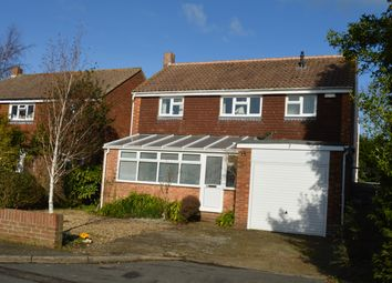 Thumbnail 4 bed detached house for sale in Fraser Gardens, Southbourne