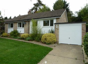 Thumbnail 3 bed detached bungalow for sale in Peppard Road, Sonning Common, Sonning Common Reading