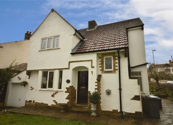 Thumbnail 3 bed detached house for sale in Moorway, Guiseley, Leeds, West Yorkshire