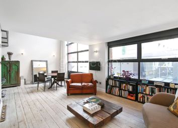 Thumbnail 2 bed property for sale in City Pavilion, 33 Britton Street, London