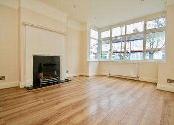 Thumbnail 3 bed end terrace house to rent in Chartham Road, London