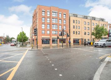 Thumbnail 2 bed flat for sale in 1B The Broadway, Greenford