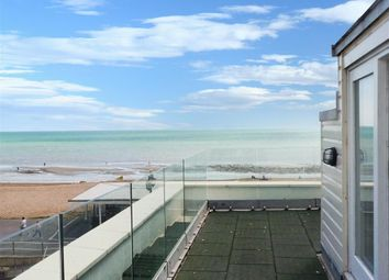 Thumbnail 4 bed town house for sale in Marine Parade, Worthing, West Sussex