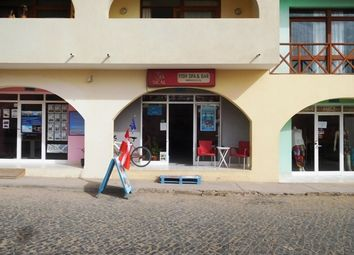 Thumbnail Retail premises for sale in Fish Spa, Fish Spa, Cape Verde