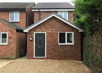 Thumbnail 3 bed detached house for sale in Yarnton, Oxfordshire