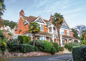 Thumbnail 2 bed flat for sale in Weirfield Road, Minehead