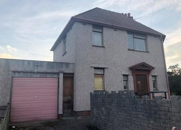 Thumbnail 3 bed link-detached house for sale in Parc Y Dre Road, Ruthin, Denbighshire