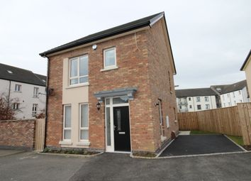 Thumbnail 3 bedroom detached house to rent in Sycamore Lane, Lisburn