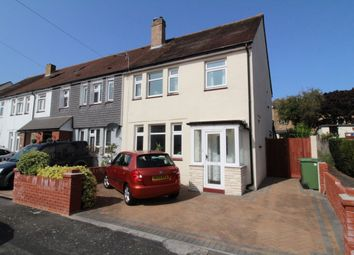 Bell Road, Cosham, Portsmouth PO6. 3 bed end terrace house