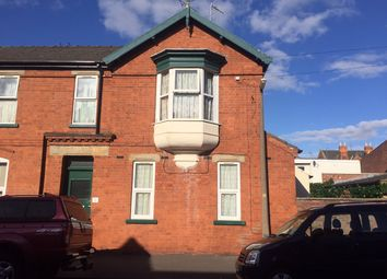 Thumbnail 1 bed flat to rent in Flat 2, 2 Vernon Street, Lincoln