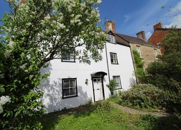 Thumbnail 5 bed town house for sale in North Street, Wincanton