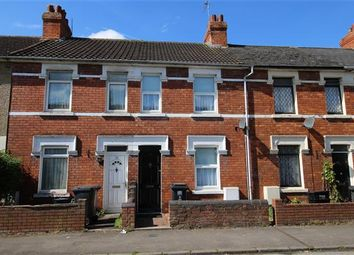 Thumbnail 2 bedroom terraced house to rent in Montagu Street, Swindon