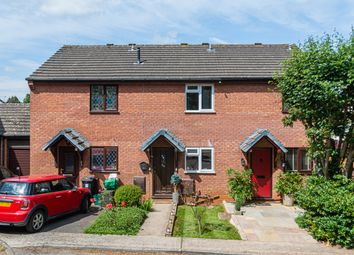2 bed terraced house for sale in Sutherland Avenue, Yate, Bristol BS37