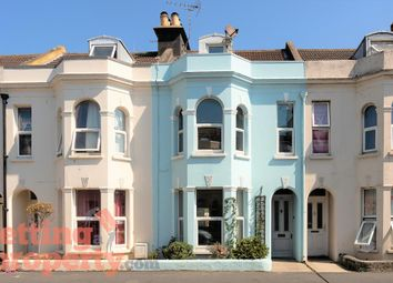 Thumbnail 4 bed terraced house to rent in New Road, Littlehampton
