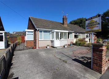 Thumbnail 2 bed bungalow for sale in Links Road, Poulton Le Fylde