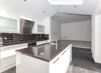 Thumbnail 3 bed detached house for sale in Hillview, Chislehurst, Greater London