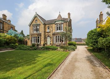 Thumbnail 9 bed detached house for sale in Taptonville Crescent, Sheffield