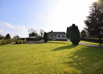 Thumbnail 3 bed bungalow for sale in Station Road, Clogher