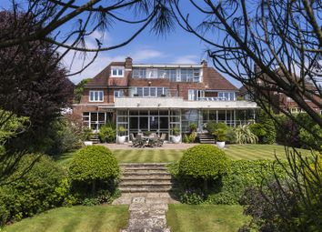Thumbnail 6 bed detached house for sale in Dyke Close, Hove