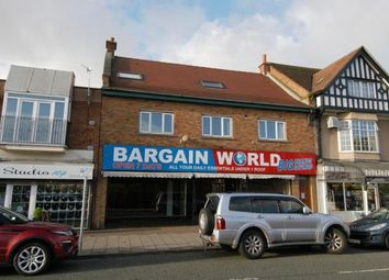 Thumbnail 3 bed flat for sale in Banks Road, West Kirby, Wirral, Merseyside