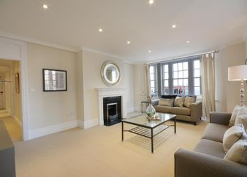 Thumbnail 1 Bedroom Flat To Rent In New Cavendish Street Marylebone London