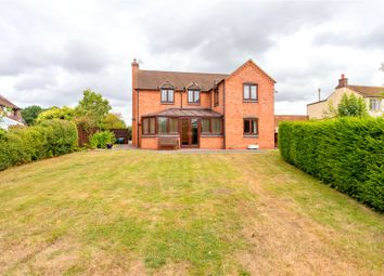 Thumbnail 5 bed detached house for sale in Kings Green, Wichenford