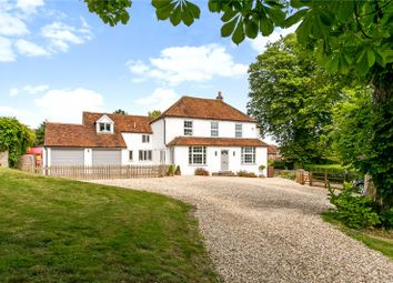 Thumbnail 5 bed property for sale in Stanmore Road, East Ilsley, Newbury, Berkshire