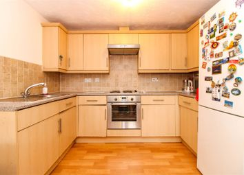 Thumbnail 2 bed flat for sale in Somerset Hall, Creighton Road, London