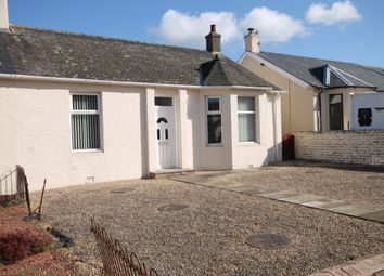 Thumbnail 2 bed semi-detached house to rent in Lansdowne Road, Ayr