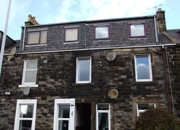 Thumbnail 1 bed flat to rent in Forth Street, Dunfermline, Fife