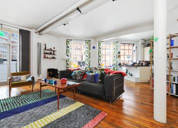 Thumbnail 2 bed flat to rent in Dingley Place, Old Street
