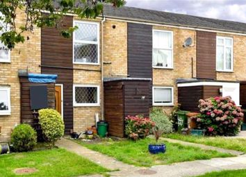 Thumbnail 2 bed terraced house for sale in Andrews Close, Worcester Park