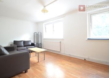 Thumbnail 5 bedroom flat to rent in Hamlets Way, Mile End, Bow, London