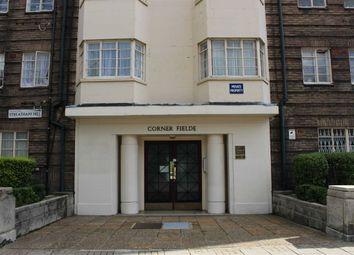 Thumbnail 2 bed flat for sale in Corner Fielde, Streatham Hill, London