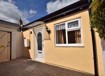 Thumbnail 1 bedroom detached bungalow for sale in Malthouse Lane, Cheltenham, Gloucestershire