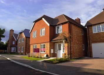 Thumbnail 5 bed detached house for sale in Heath Road, Maidstone, Kent