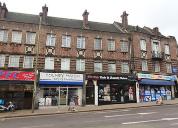 Thumbnail 2 bed flat for sale in Woodhouse Road, Friern Barnet