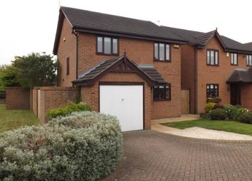 Thumbnail 3 bed detached house for sale in Patterdale Close, Gamston, Nottingham, Nottinghamshire