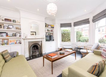Thumbnail 4 bed semi-detached house to rent in Normanby Road, Dollis Hill