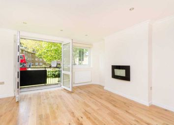 Thumbnail 3 bedroom flat to rent in Tabard Street, Borough