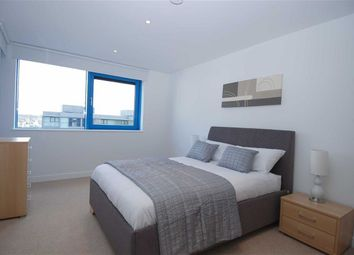 Thumbnail 1 bedroom flat for sale in Westgate Apartments, Docklands, London