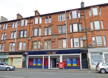 Thumbnail 1 bed flat for sale in Hanover Gardens, Wilson Street, Paisley