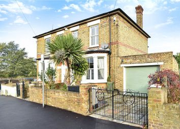 Thumbnail 3 bed semi-detached house for sale in The Greenway, Uxbridge, Middx
