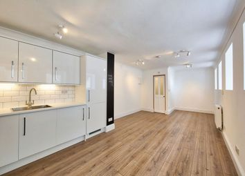 Thumbnail Studio for sale in Borrodaile Road, Wandsworth