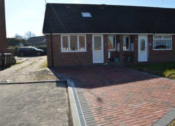 Thumbnail 2 bed semi-detached house to rent in Manor Close, Chard