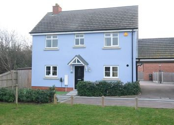 Thumbnail 3 bed detached house for sale in Cowlin Mead, Chelmsford