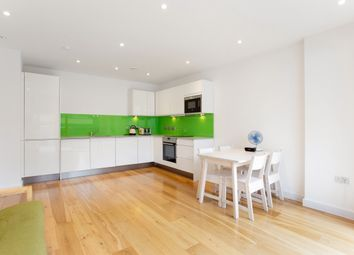 Thumbnail 1 bedroom flat to rent in Canonbury Road, London