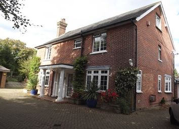 Thumbnail 5 bedroom property to rent in Osmers Hill, Wadhurst